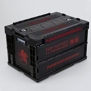新世纪福音战士新剧场版 NERVTOP SECRET折叠集装箱