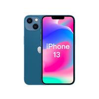 Apple 苹果 iPhone 13 5G智能手机 256GB 蓝色