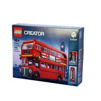 LEGO 乐高 Creator创意百变高手系列 10258 伦敦巴士