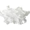 IKEA 宜家 KRUSNING 克鲁宁 吊灯罩 白色 43 厘米