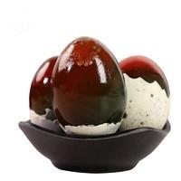 PLUS会员:SHUYAZI 数鸭子 松花蛋实惠装 50g/枚 20枚