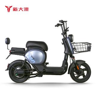 TDT38Z 新国标电动自行车