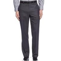 限新用户:Calvin Klein 卡尔文·克莱 Slim-Fit 男士西裤