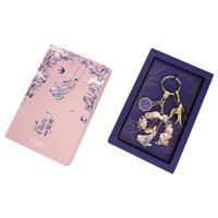 故宫文化 紫禁花语 挂饰 钥匙链 包挂