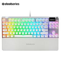 steelseries 赛睿 Apex 7 TKL Ghost 机械键盘 104键 限量款