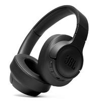 JBL 杰宝 T710BT 头戴式蓝牙耳机
