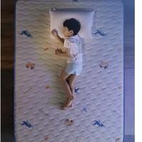 20点开始、新品发售:Sleemon 喜临门 新诺蓝 6H纯棉抗菌床垫 180*200*8cm