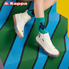 Kappa 卡帕 艺术家联名 K0BX5VS17D  中性运动帆布鞋