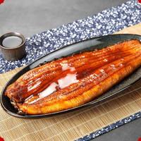 PLUS会员:恋食记 日式蒲烧鳗鱼整条 500g