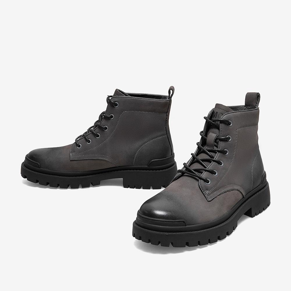男士马丁靴 LH580DD0