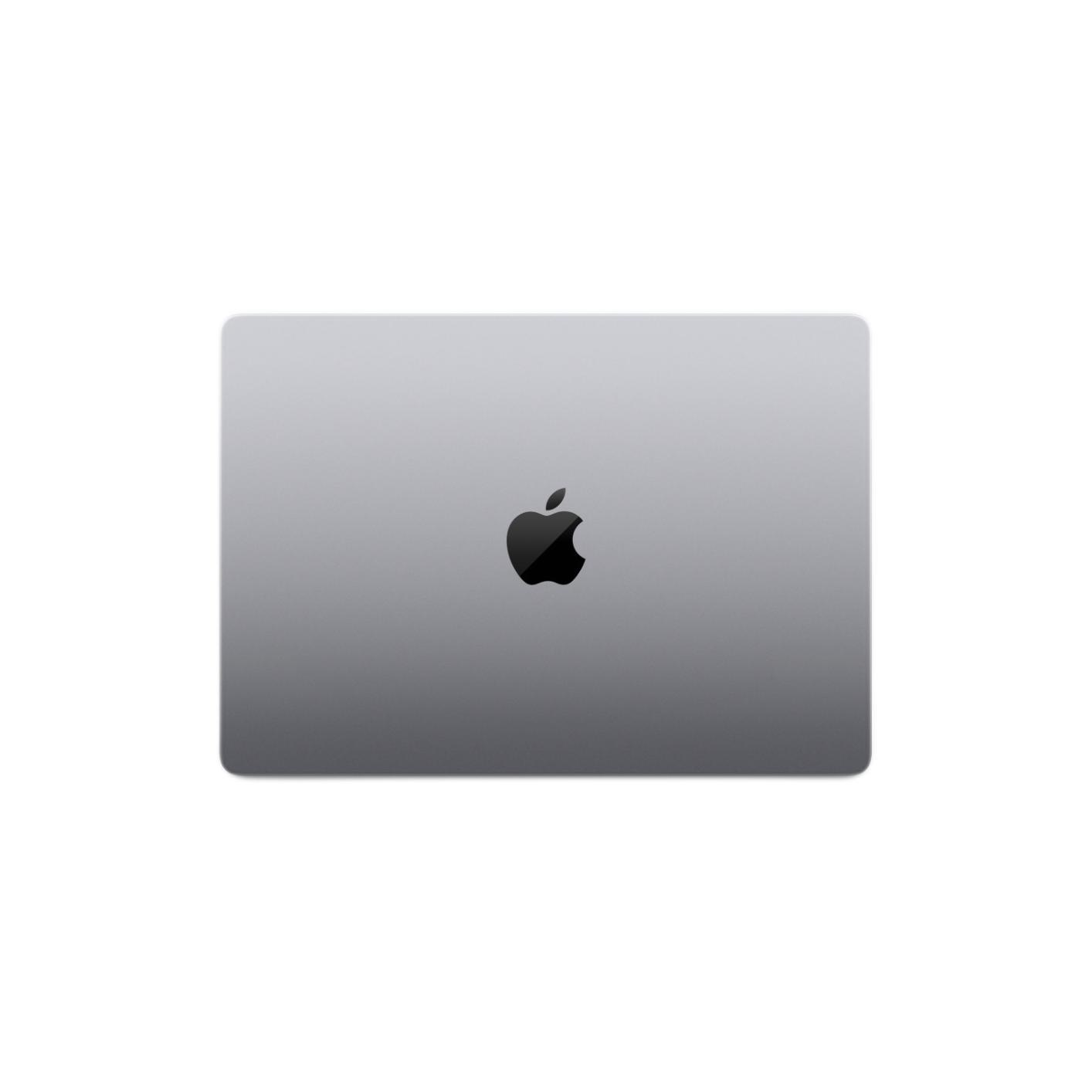 Apple 苹果 MacBook Pro 2021款 14英寸 轻薄本
