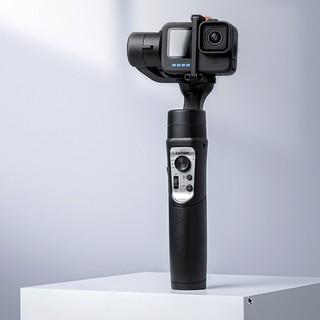 浩瀚卓越 iSteady Pro4 稳定器,让运动相机玩出色