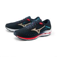 20日10点:Mizuno 美津浓 WAVERIDER 24 J1GC200342 男款运动跑鞋