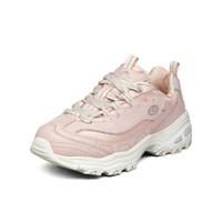 20日10点:SKECHERS 斯凯奇 66666176 女士休闲运动鞋