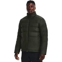 20日20点、PLUS会员:UNDER ARMOUR 安德玛 Sportstyle 1342702 男子羽绒保暖外套
