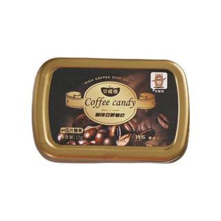 香醇咖啡糖 15g*1盒
