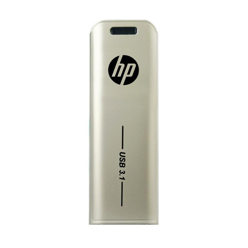 HP 惠普 x796w USB 3.1 U盘 灰色 32GB USB