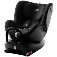 Britax 宝得适 儿童安全座椅 双面骑士二代 0-4岁 宇宙黑