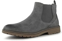 Amazon 亚马逊 MERRYLAND 男式正装切尔西靴踝靴 ST9902browns7