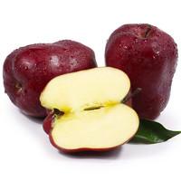 甘肃天水花牛苹果 9.5-10斤中果