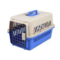 D-cat 多可特 宠物航空箱 12斤内猫狗适用