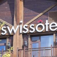 双11预售:长白山鲁能胜地瑞士酒店度假村 瑞士园景大/双床房1晚+2张滑雪门票