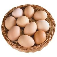 周三购食惠:芮瑞 生鸡蛋10枚
