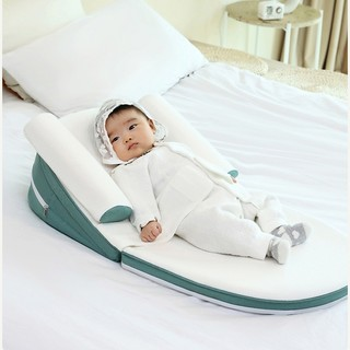 婴儿防吐奶斜坡垫