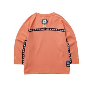 航海王系列 L321W125 女子运动T恤