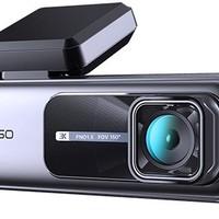 360 K680 行车记录仪 单镜头
