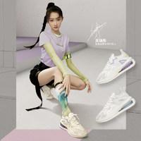 ANTA 安踏 122138812 果冻胶女子运动鞋
