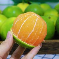 富祺元   云南冰糖橙     大果 5斤