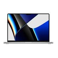 Apple 苹果 MacBook Pro 14英寸笔记本电脑(M1 Pro、16GB、1TB)