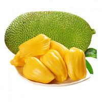 PLUS会员:youorstar 初灿 海南菠萝蜜 25-30斤