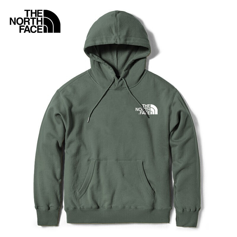 THE NORTH FACE 北面 NF0A5AZF 中性运动卫衣
