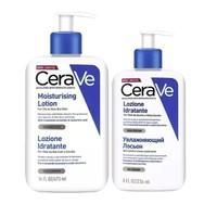 88VIP:CeraVe 适乐肤 修护保湿润肤乳 473ml*2