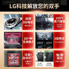LG蒸汽洗碗机进口全自动家用嵌入式13套独立DFB325HS