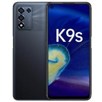 OPPO K9s 5G手机 8GB+128GB 黑曜武士
