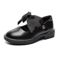 Hush Puppies 暇步士 女童皮鞋