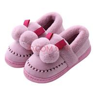 黛恒严选 舒适保暖棉鞋
