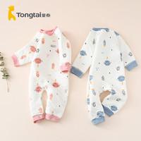 Tong Tai 童泰 婴儿保暖连身衣