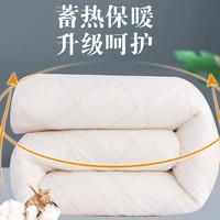 帕拉美拉新疆棉被被子被芯加厚冬被学生宿舍 150*200cm6斤冬被