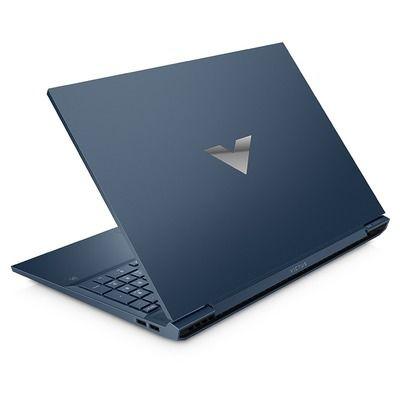 HP 惠普 光影精灵7 Victus 16.1英寸游戏笔记本电脑(i5-11400H、16GB、512GB、RTX3050Ti)