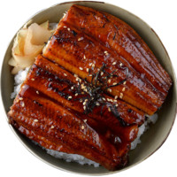 PLUS会员:渔人百味 日式蒲烧鳗鱼整条 250g