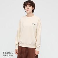 UNIQLO 优衣库 445821 卢浮宫博物馆卫衣