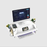 Loctek 乐歌 S6pro 增高台电脑桌