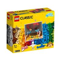 黑卡会员:LEGO 乐高 创意系列 11009 会发光的积木