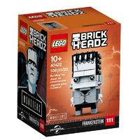 LEGO 乐高 方头仔系列 40422 科学怪人弗兰克斯坦