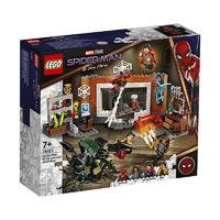 LEGO 乐高 超级英雄系列  76185  蜘蛛侠