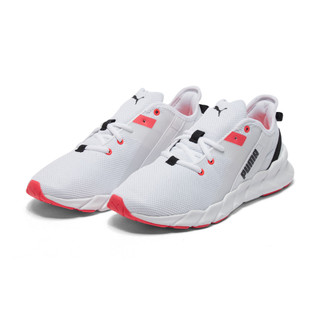PUMA 彪马 WEAVE XT 轻便运动鞋女款训练跑步鞋小白鞋女鞋